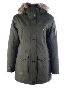 Парка Five Seasons RONJA JKT