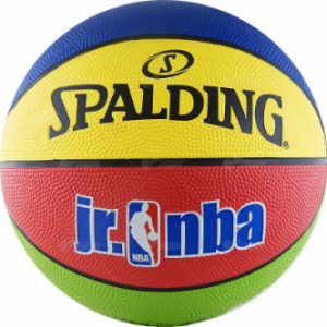Мяч б/б NBA Spalding 2015 JR